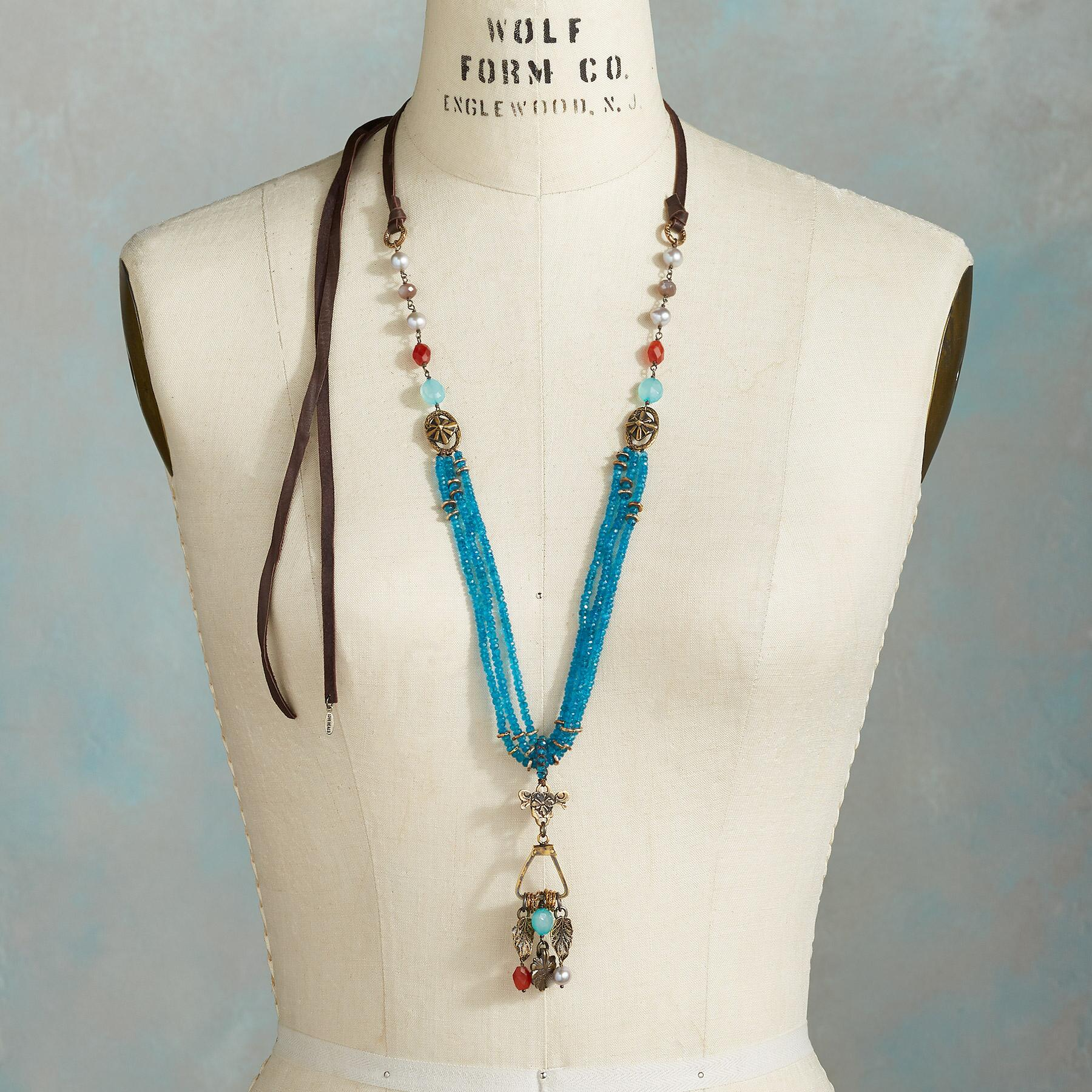 TRANSITIONS NECKLACE: View 3