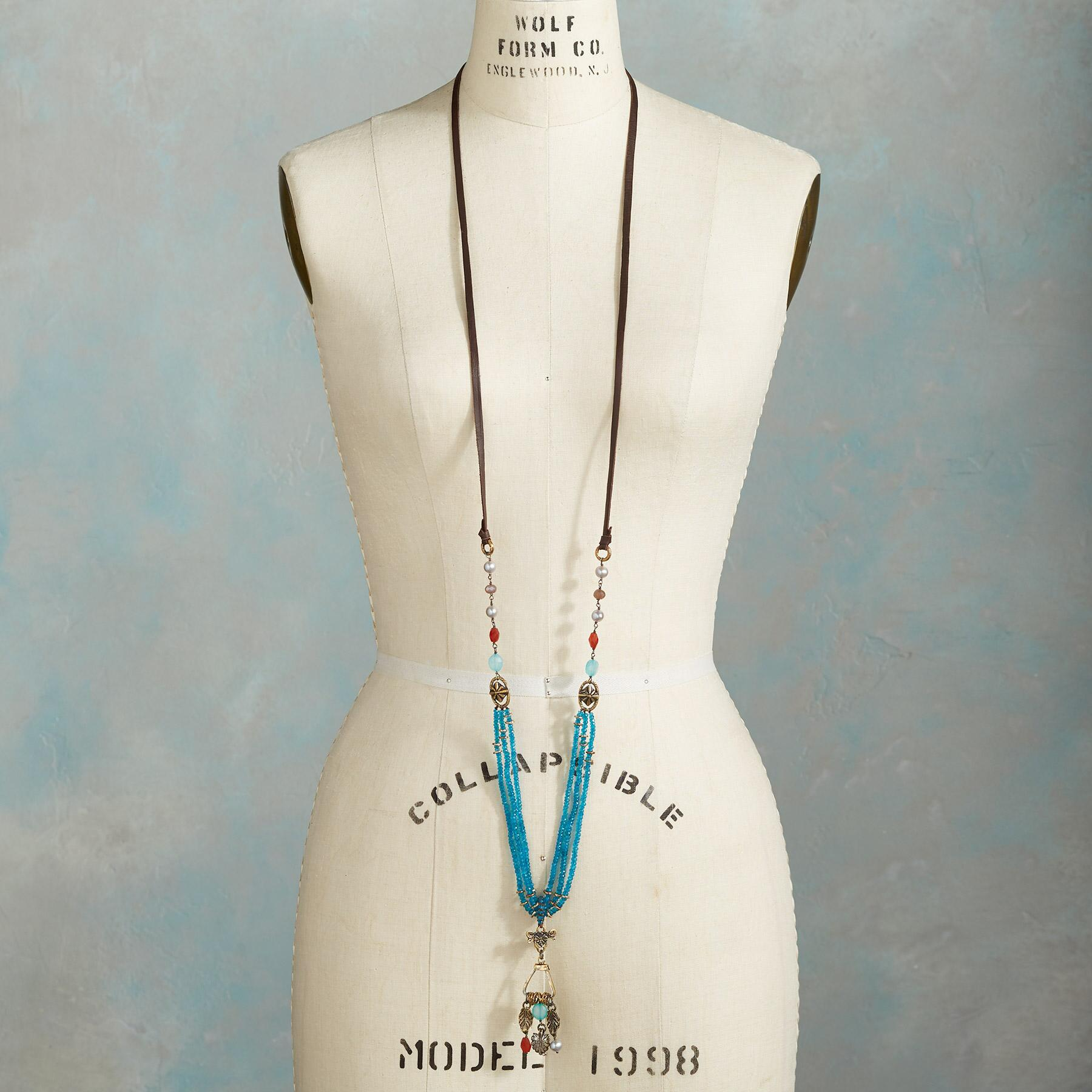 TRANSITIONS NECKLACE: View 4