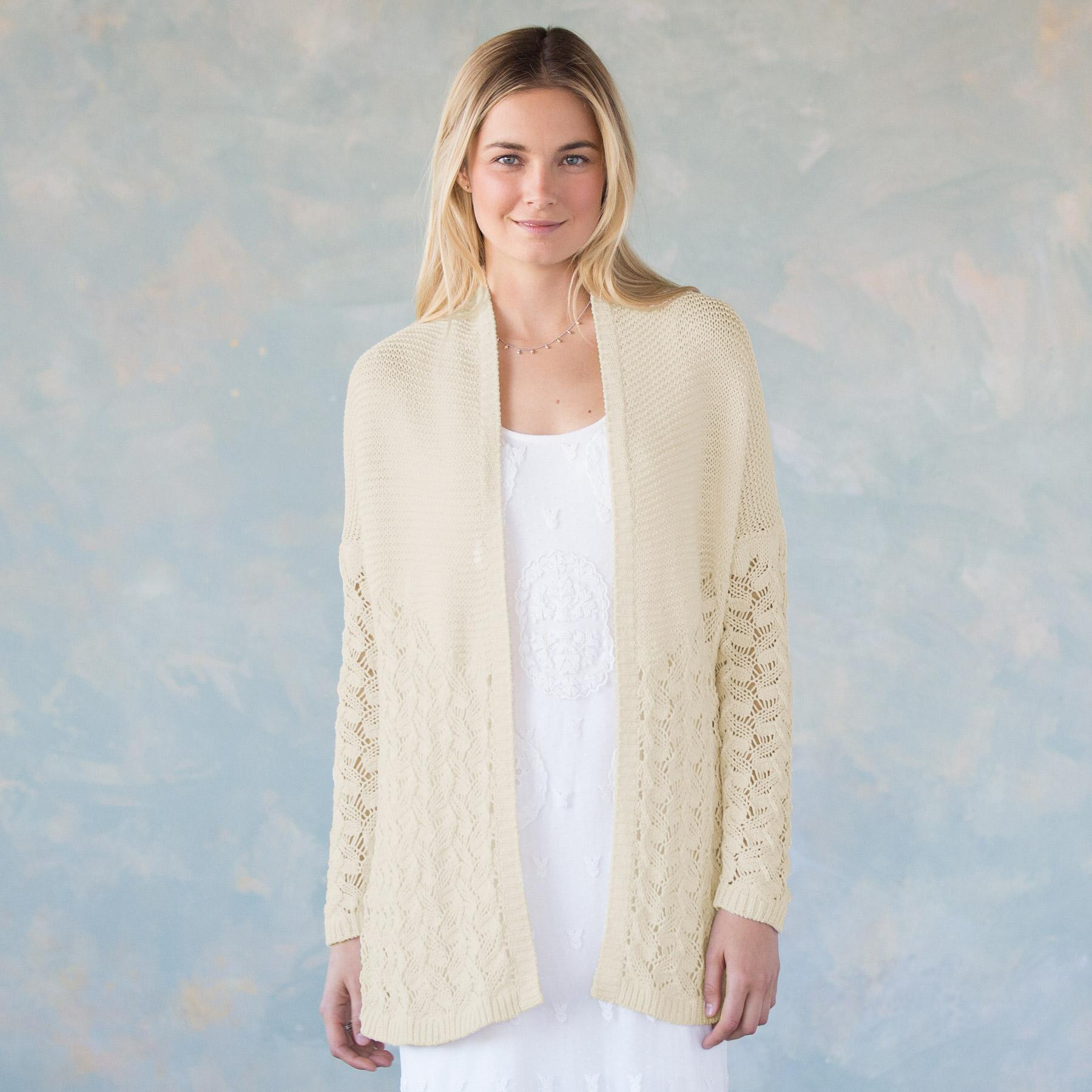 INGRID CARDIGAN: View 2