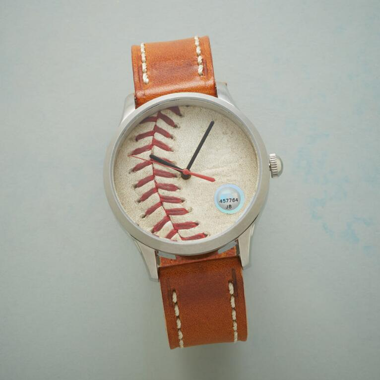 MAJOR LEAGUE WATCH