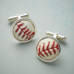 MAJOR LEAGUE CUFF LINKS
