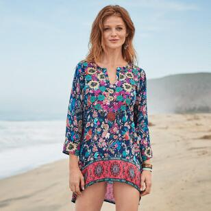 c2c1f2d430 Outlet - Women's Swimwear | Robert Redford's Sundance Catalog