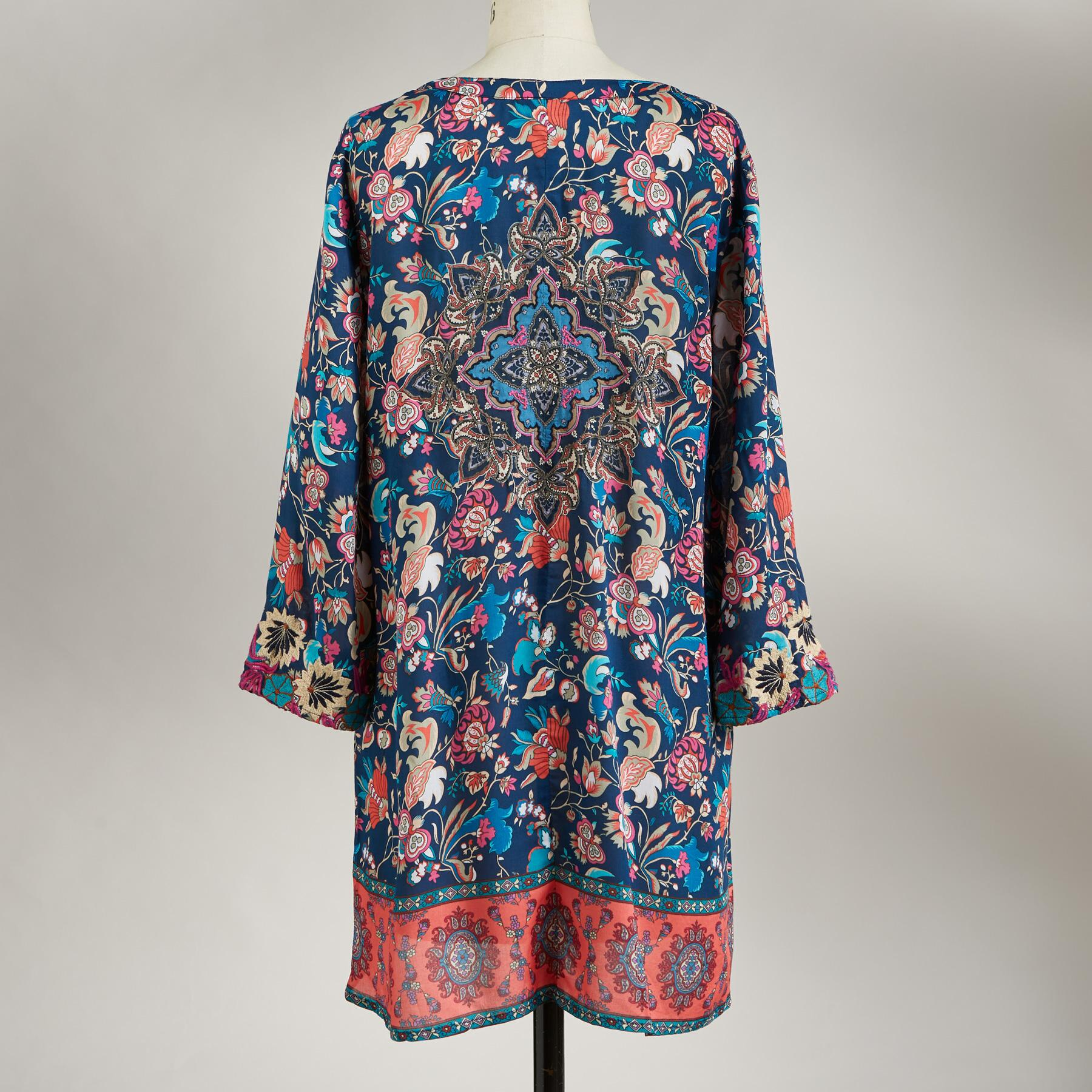 RENATA TUNIC: View 2