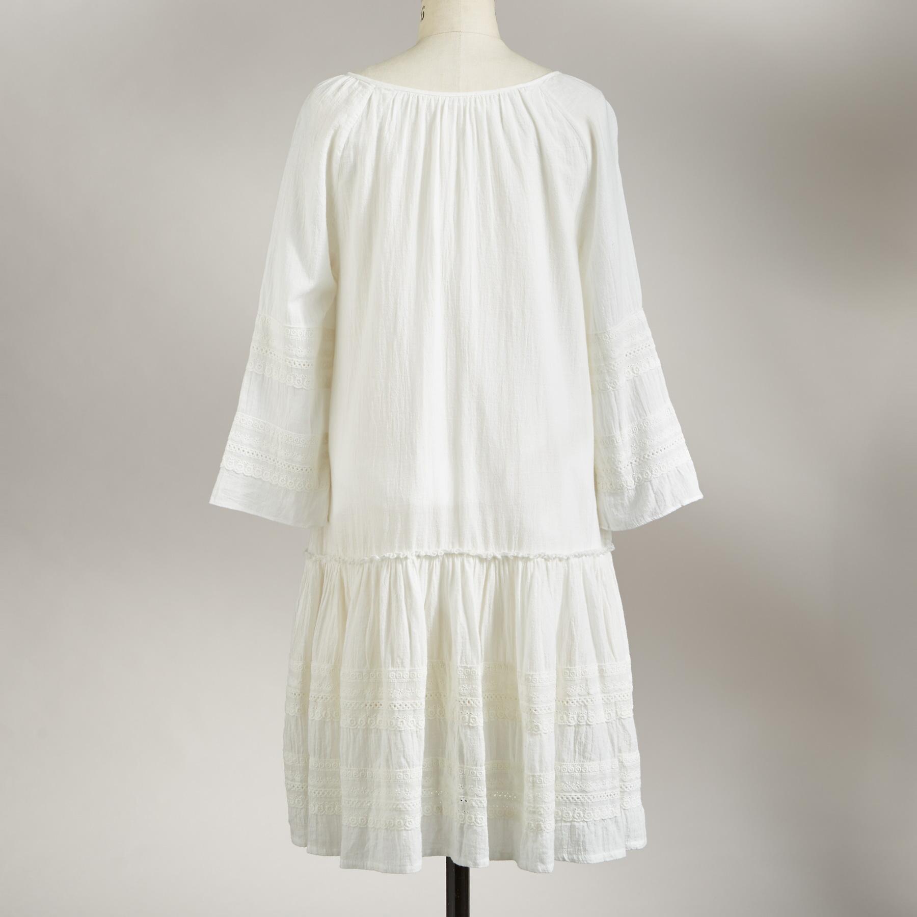 ALETA DRESS: View 2
