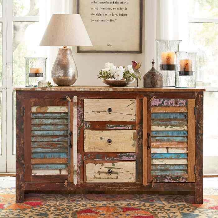ANNICK CABINET