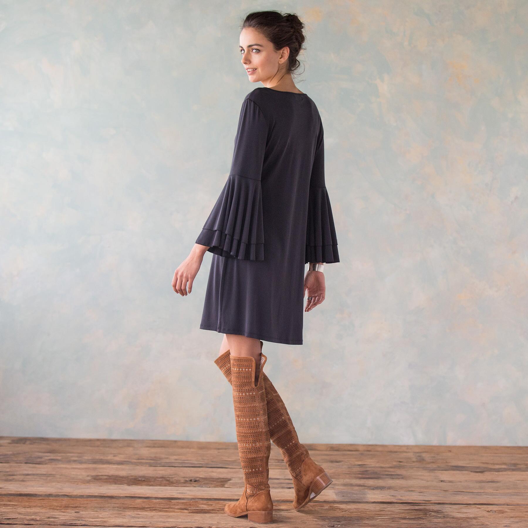 DELPHINE DRESS: View 2