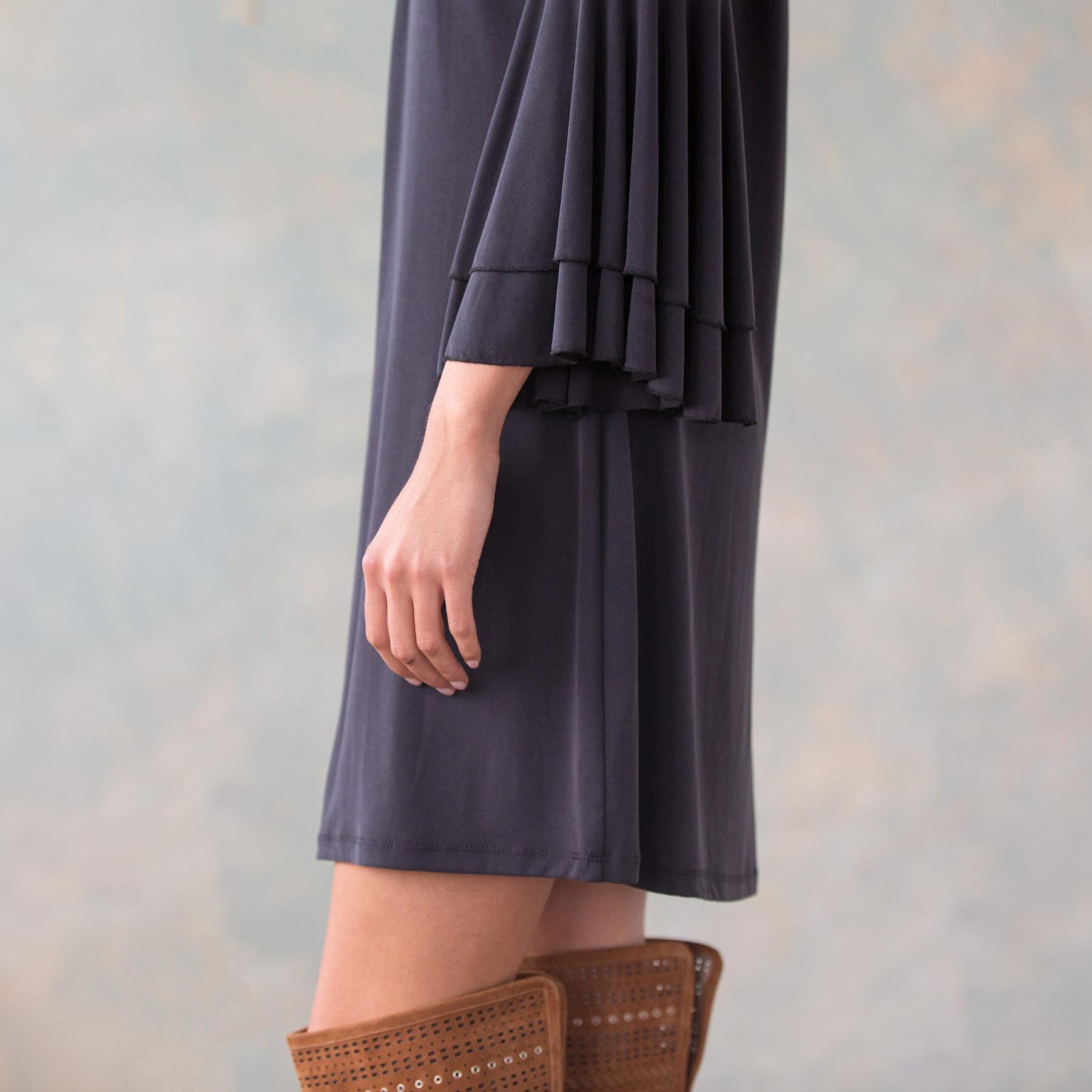 DELPHINE DRESS: View 3