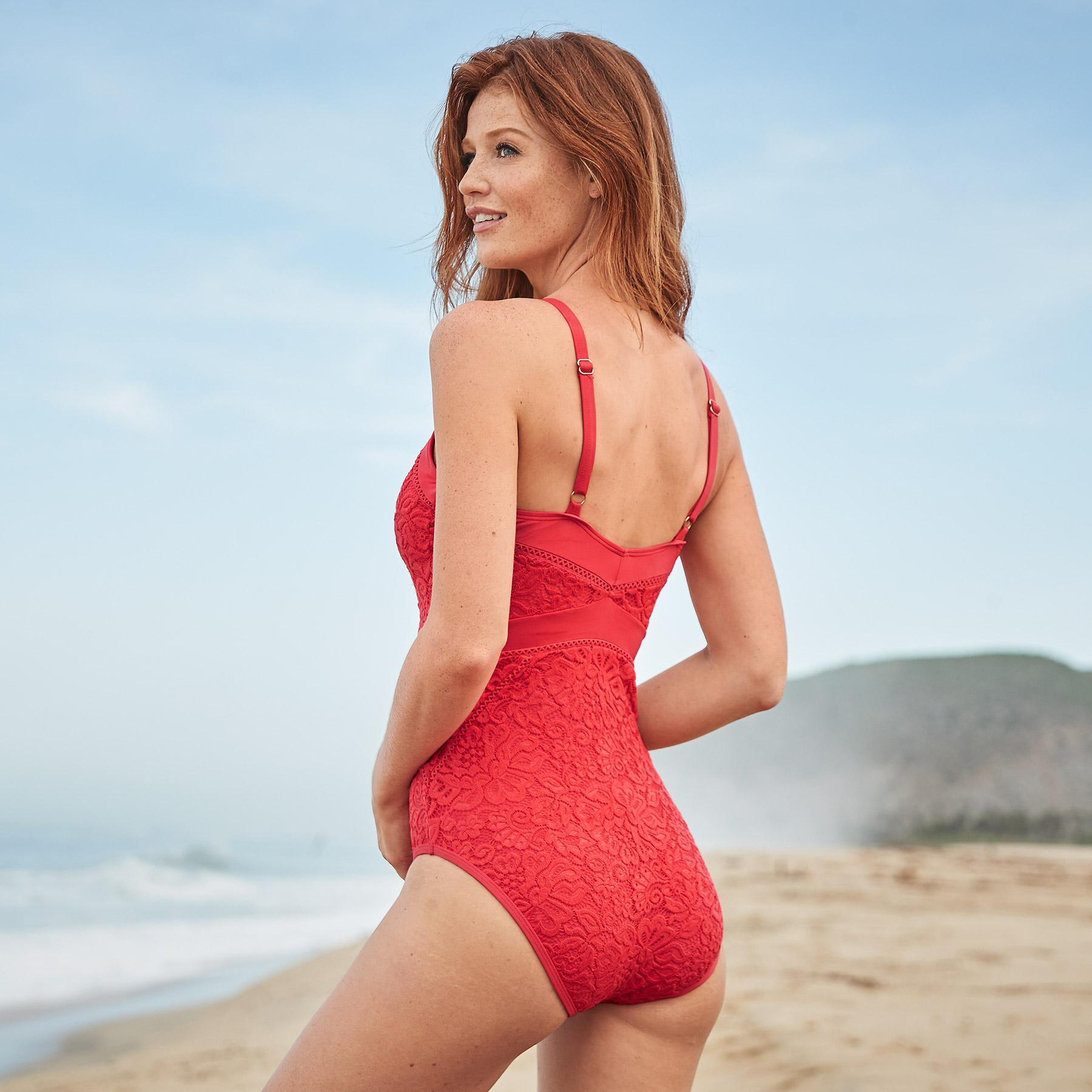 ISABELLE SWIMSUIT: View 2