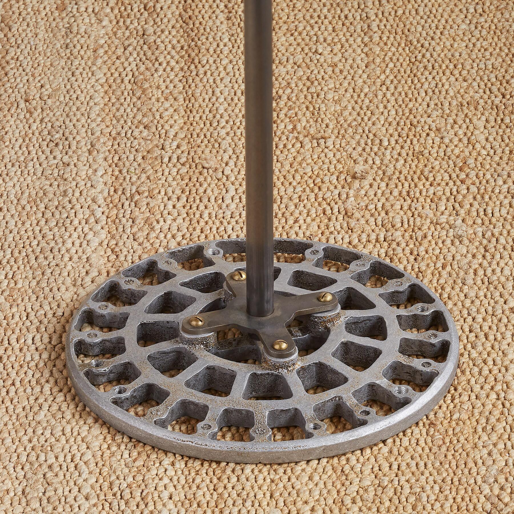 PINNACLE FLOOR LAMP BY ROBERT OGDEN: View 4