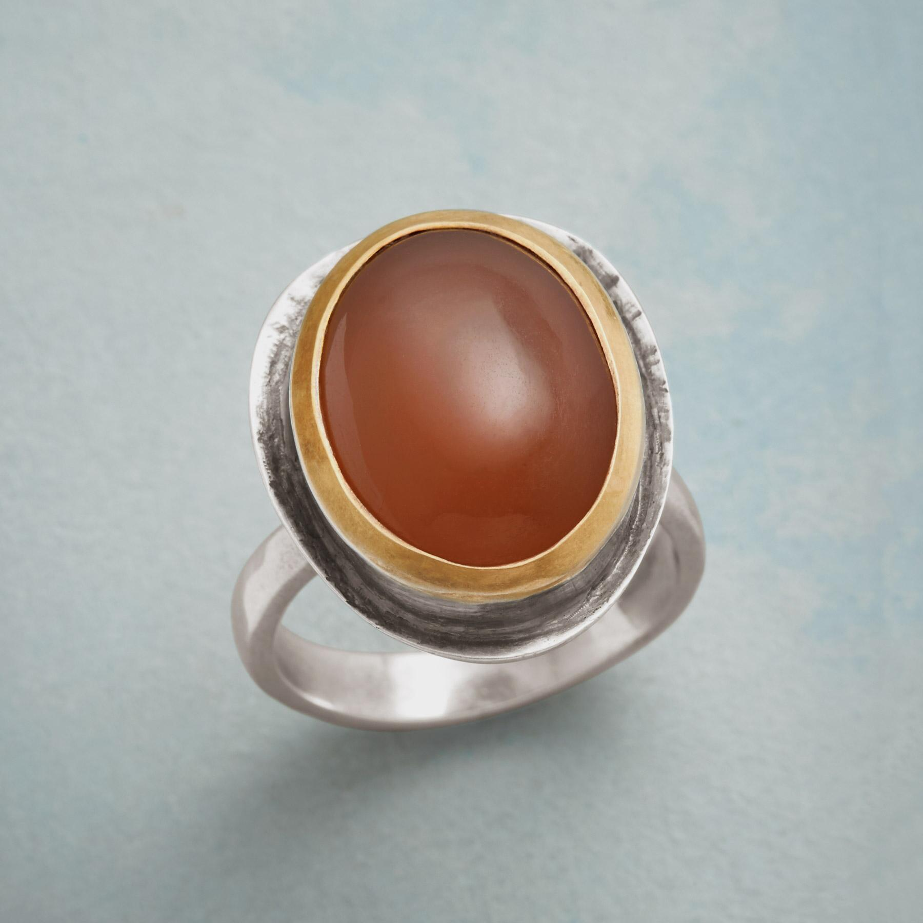 SUN CUP RING: View 1