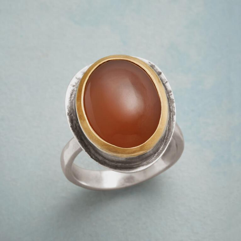 SUN CUP RING