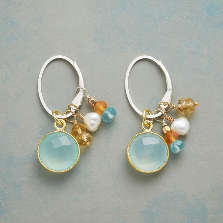 SEA VIEW EARRINGS