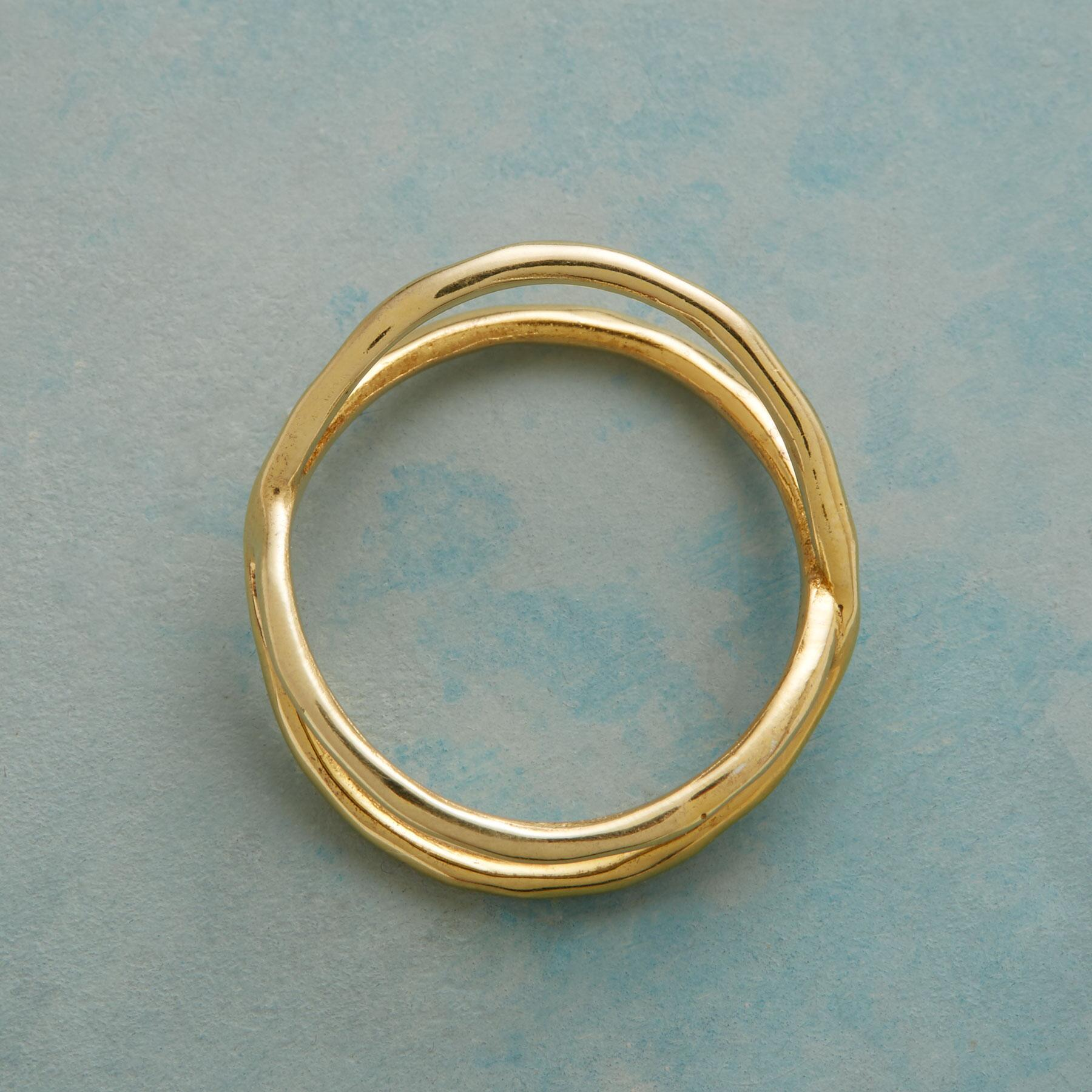 SLOW DANCE RING: View 2