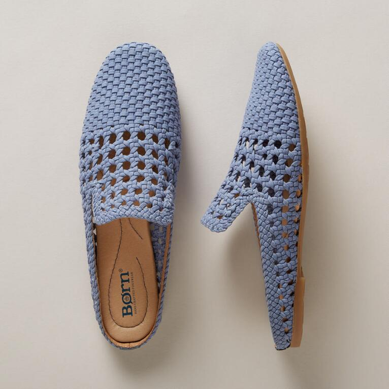 CAMEO WOVEN SHOES