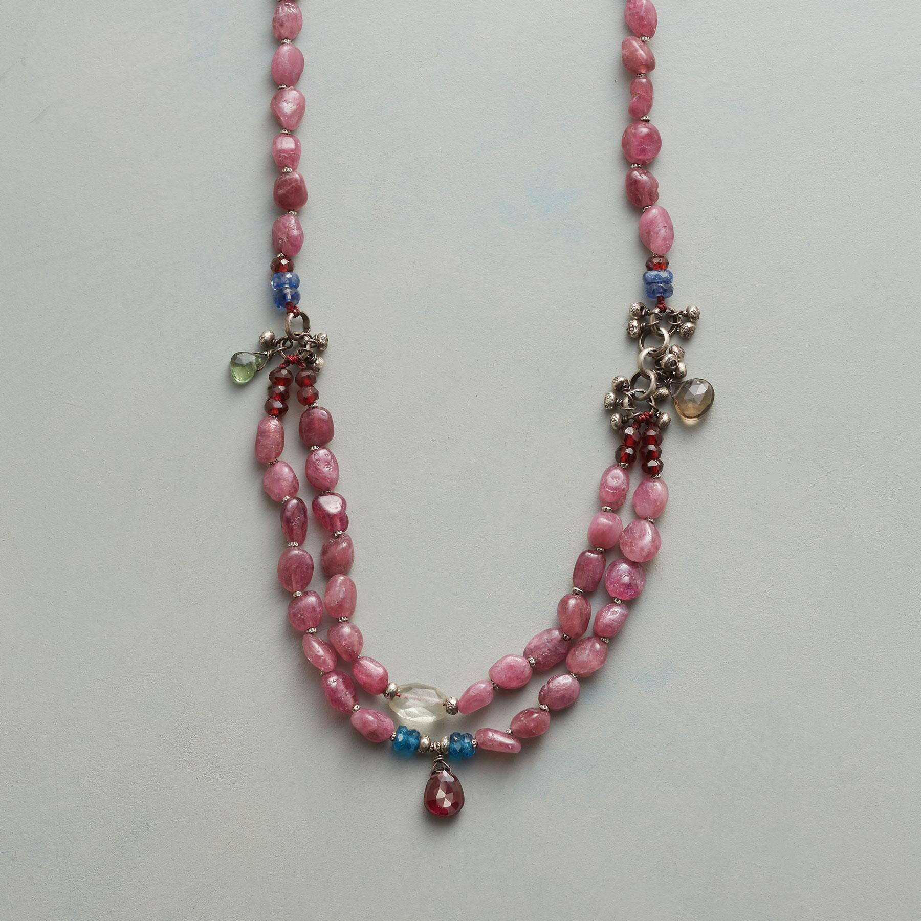 VERY BERRY NECKLACE: View 1