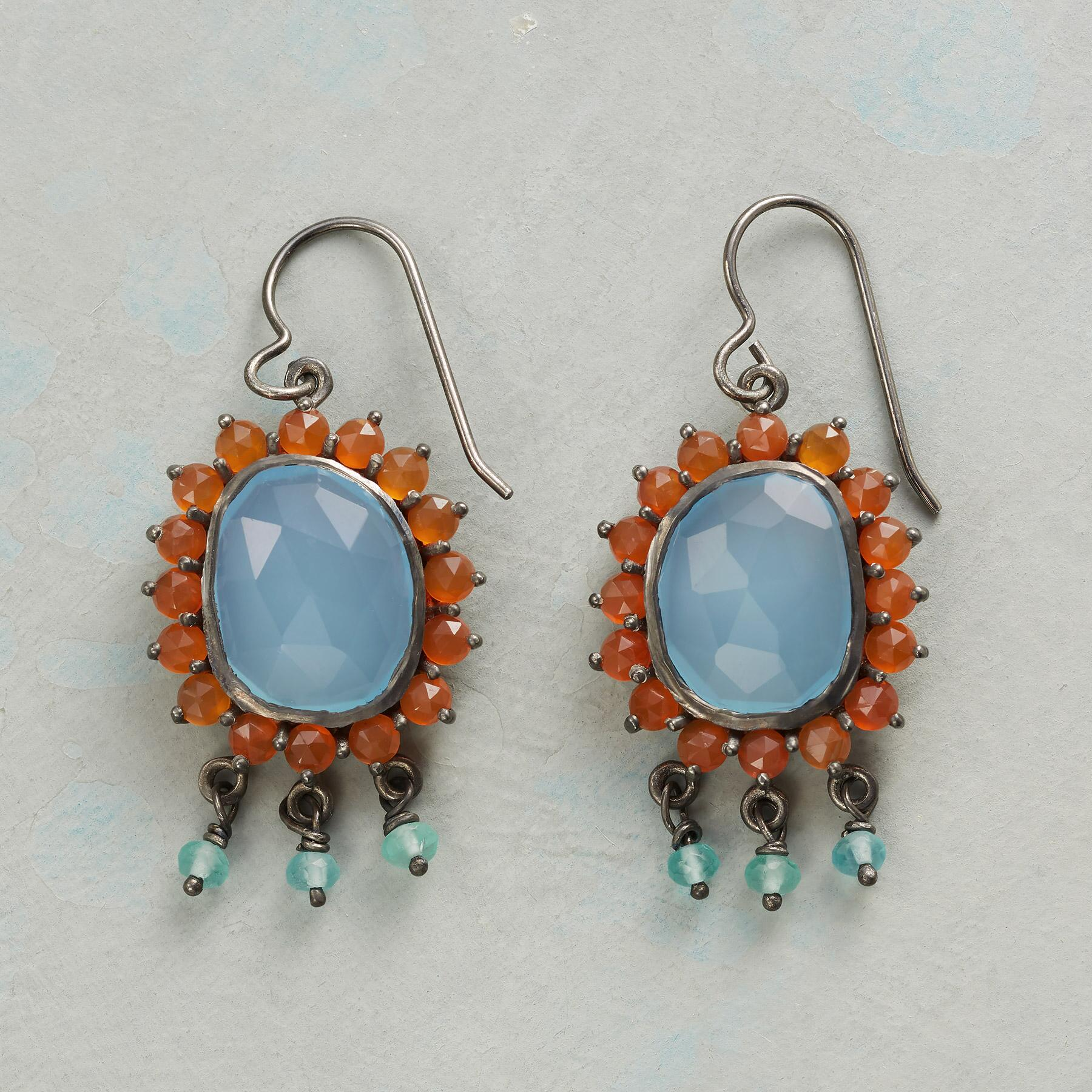 ALL AROUND BEAUTY EARRINGS: View 1