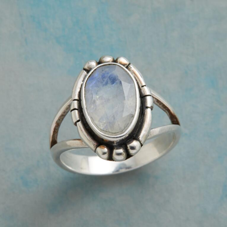 ANGEL'S SIGH RING