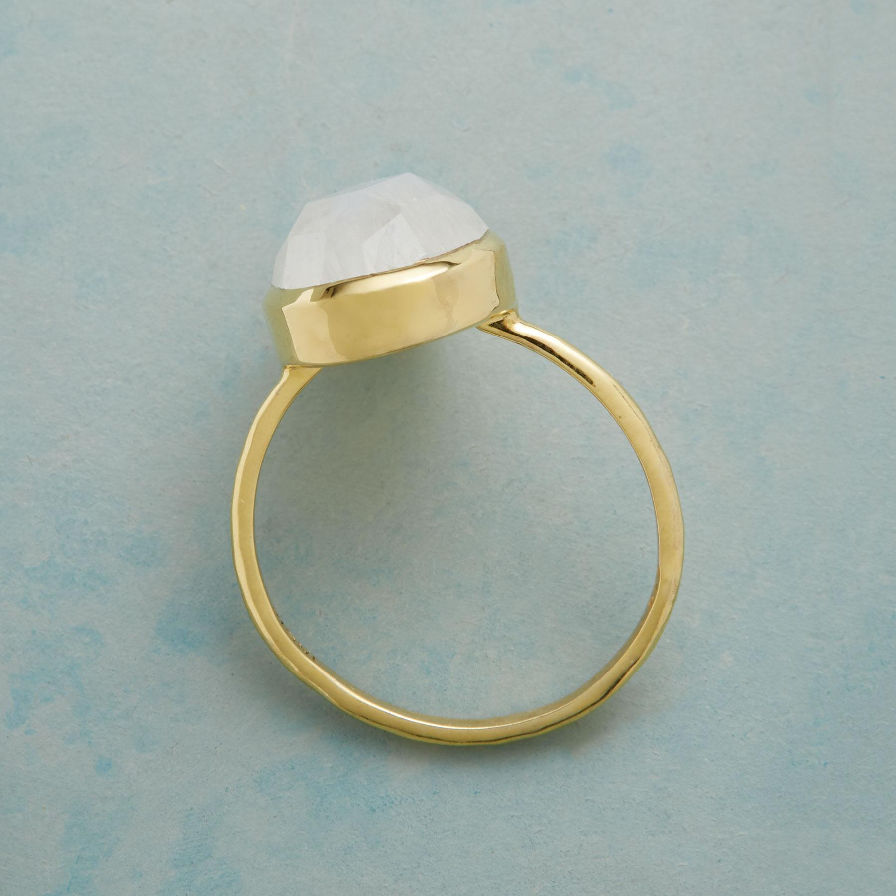 MOUNT MOONSTONE RING: View 2