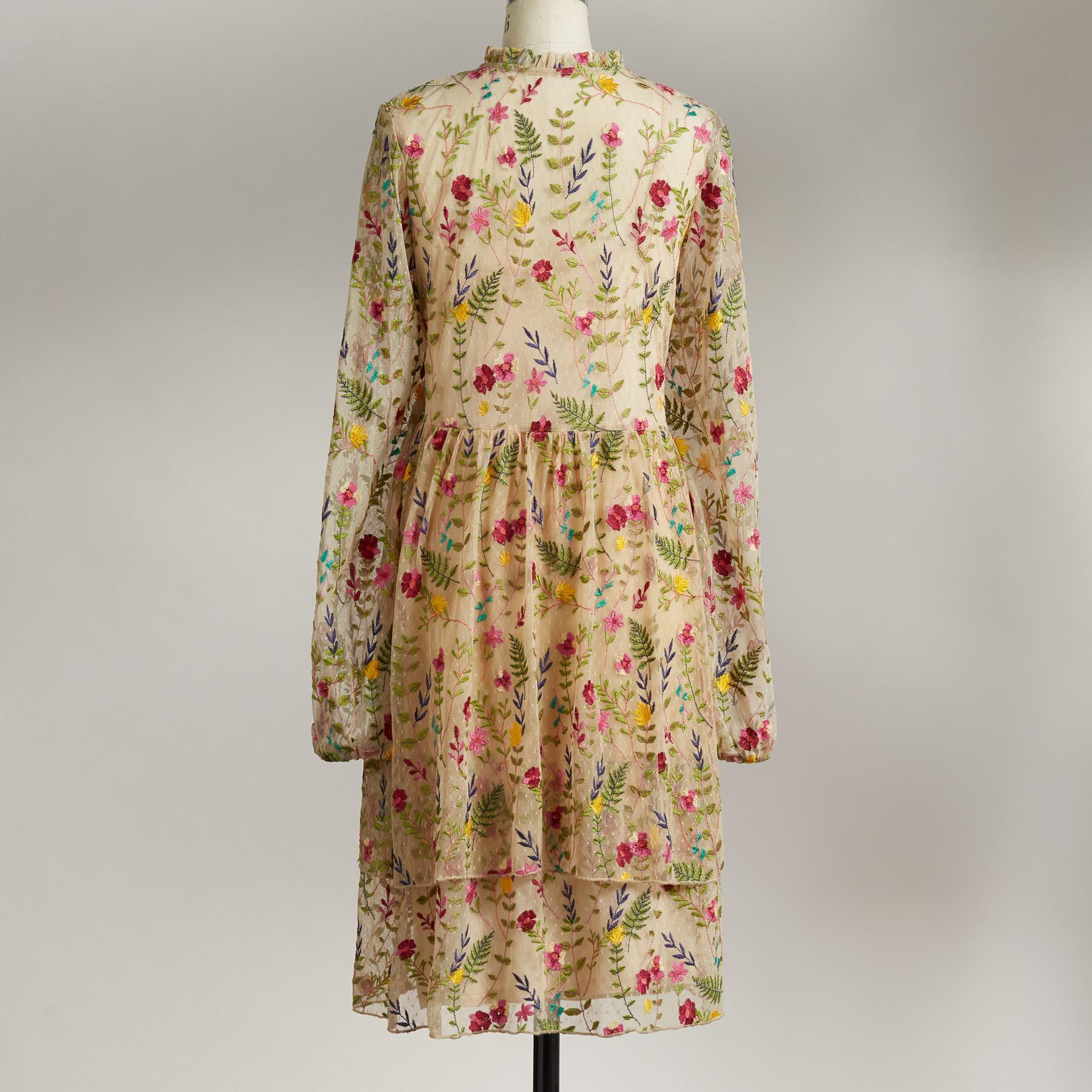 MEADOWBROOKE DRESS PETITE: View 3
