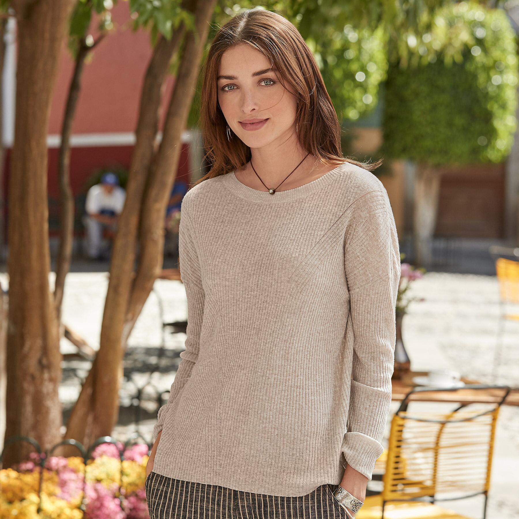 DAYDREAM PULLOVER: View 1