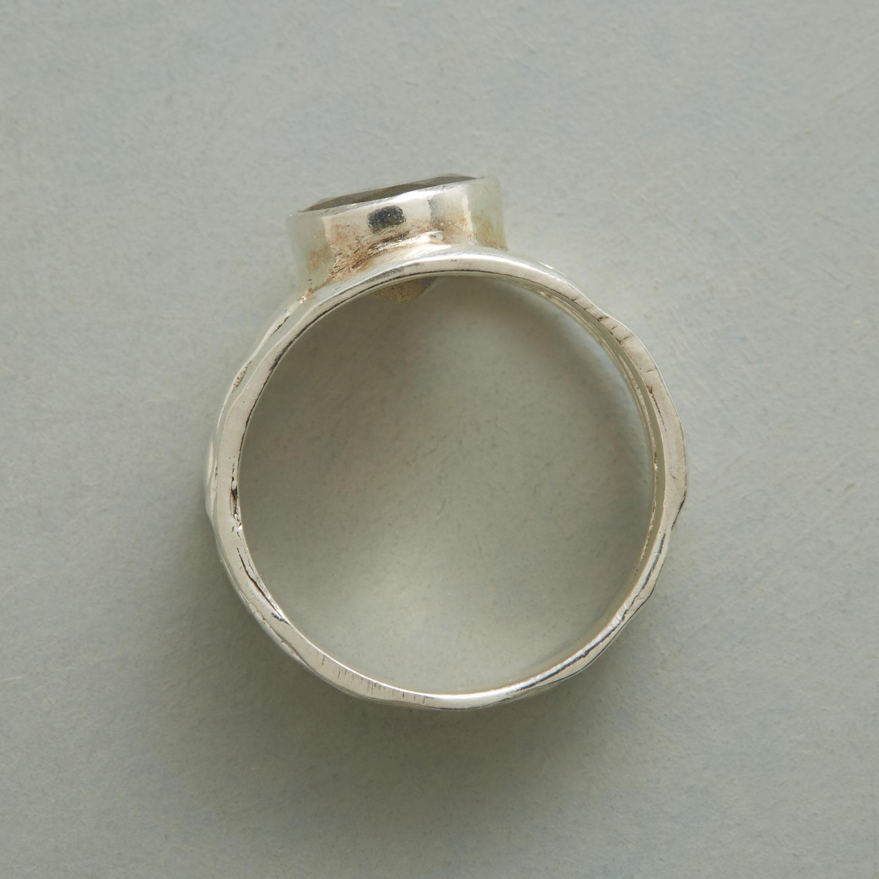 FOUR PART HARMONY RING: View 2