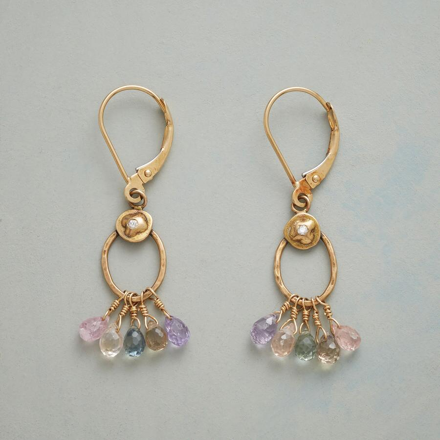 JOYOUS SPIRIT EARRINGS