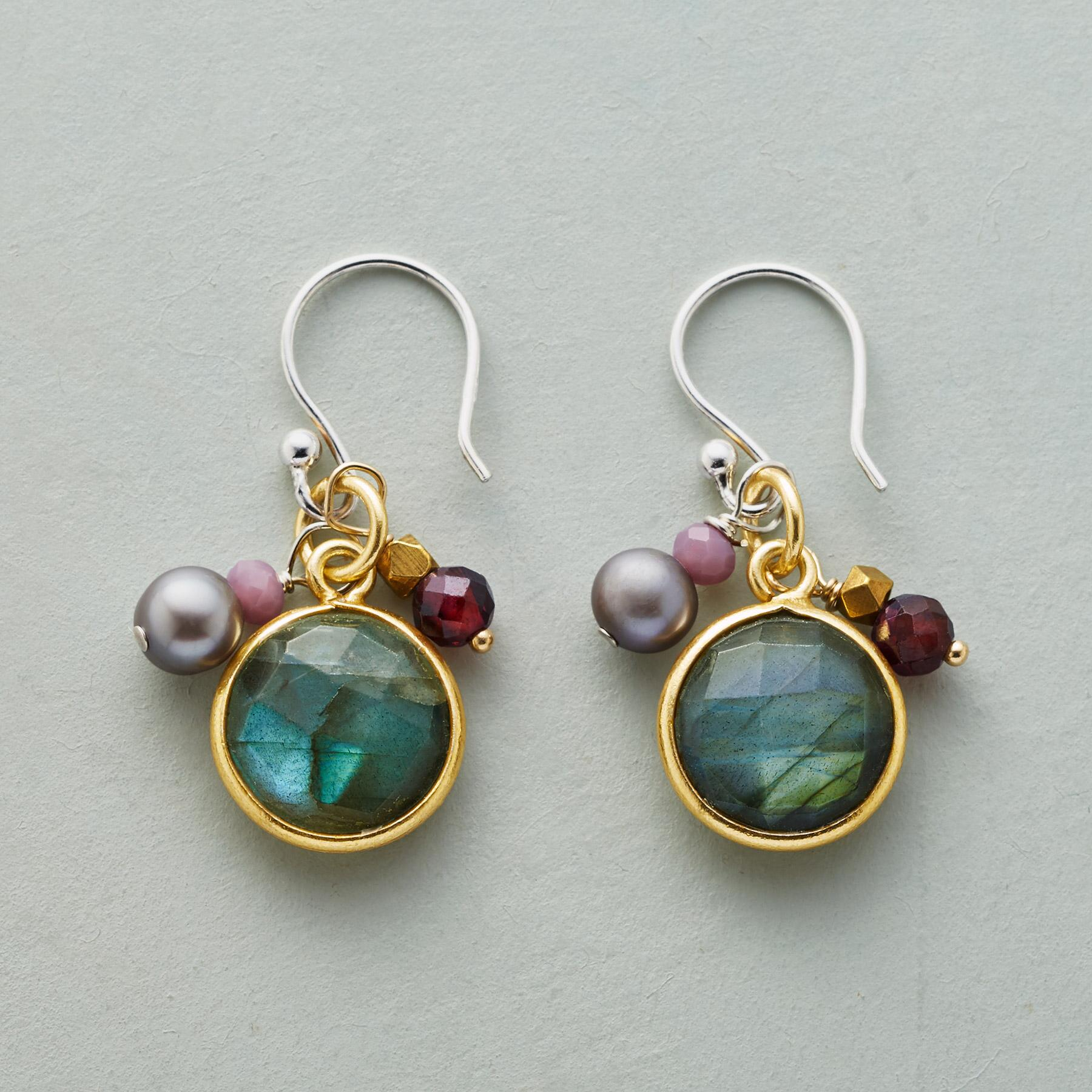 BELLISSIMA EARRINGS: View 1