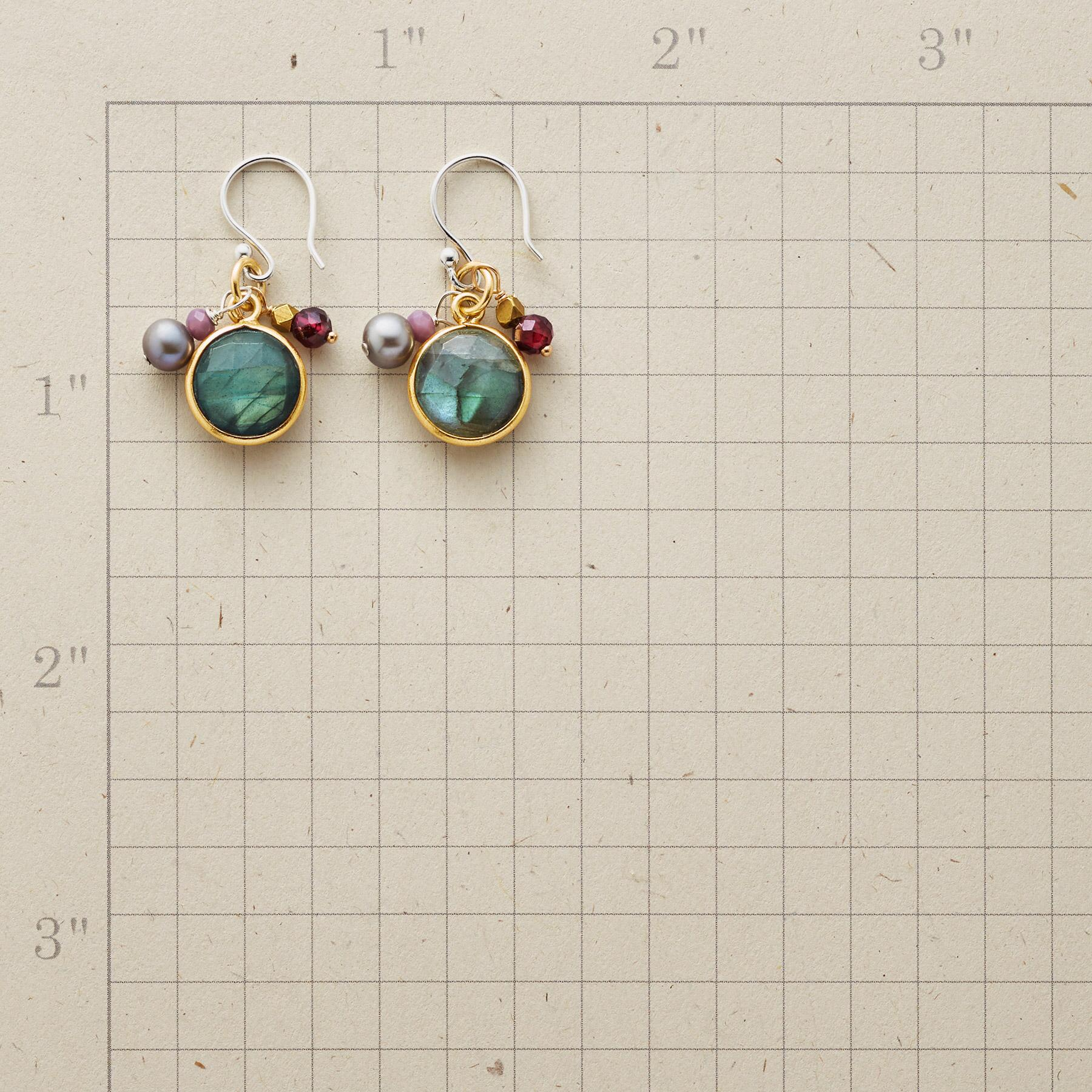 BELLISSIMA EARRINGS: View 2