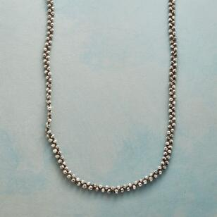 DOUBLE TAKE NECKLACE
