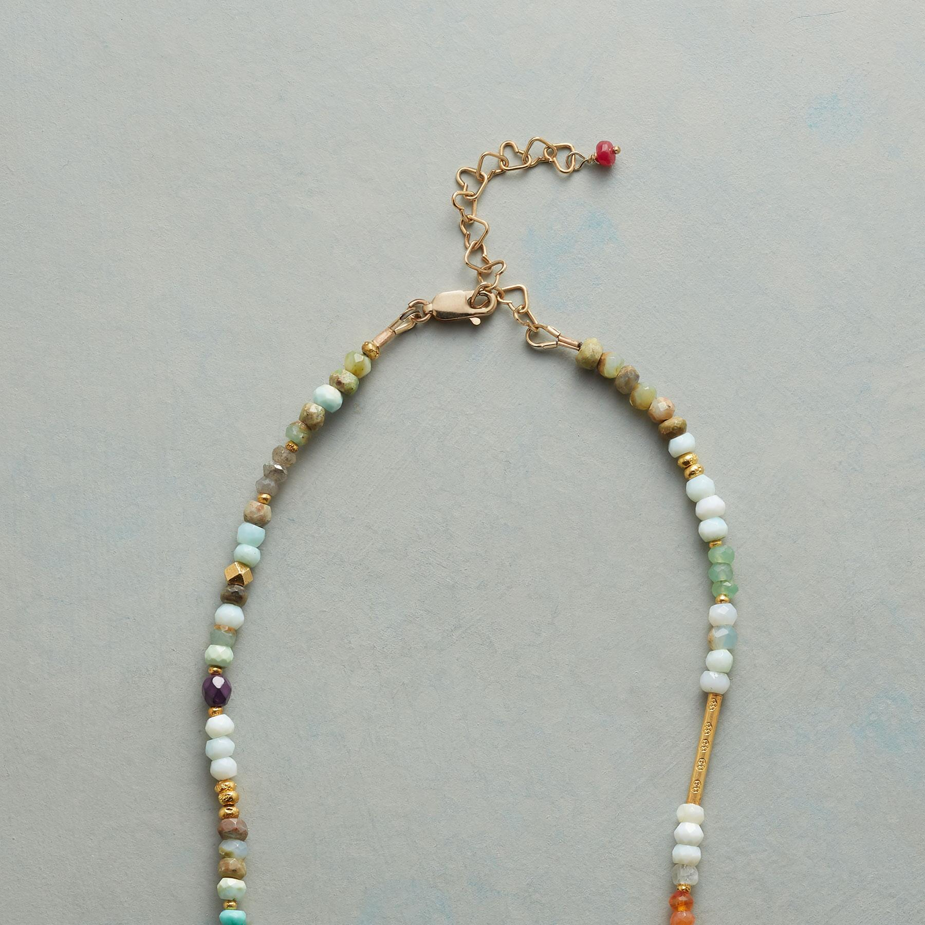 TO THE SHORE NECKLACE: View 3