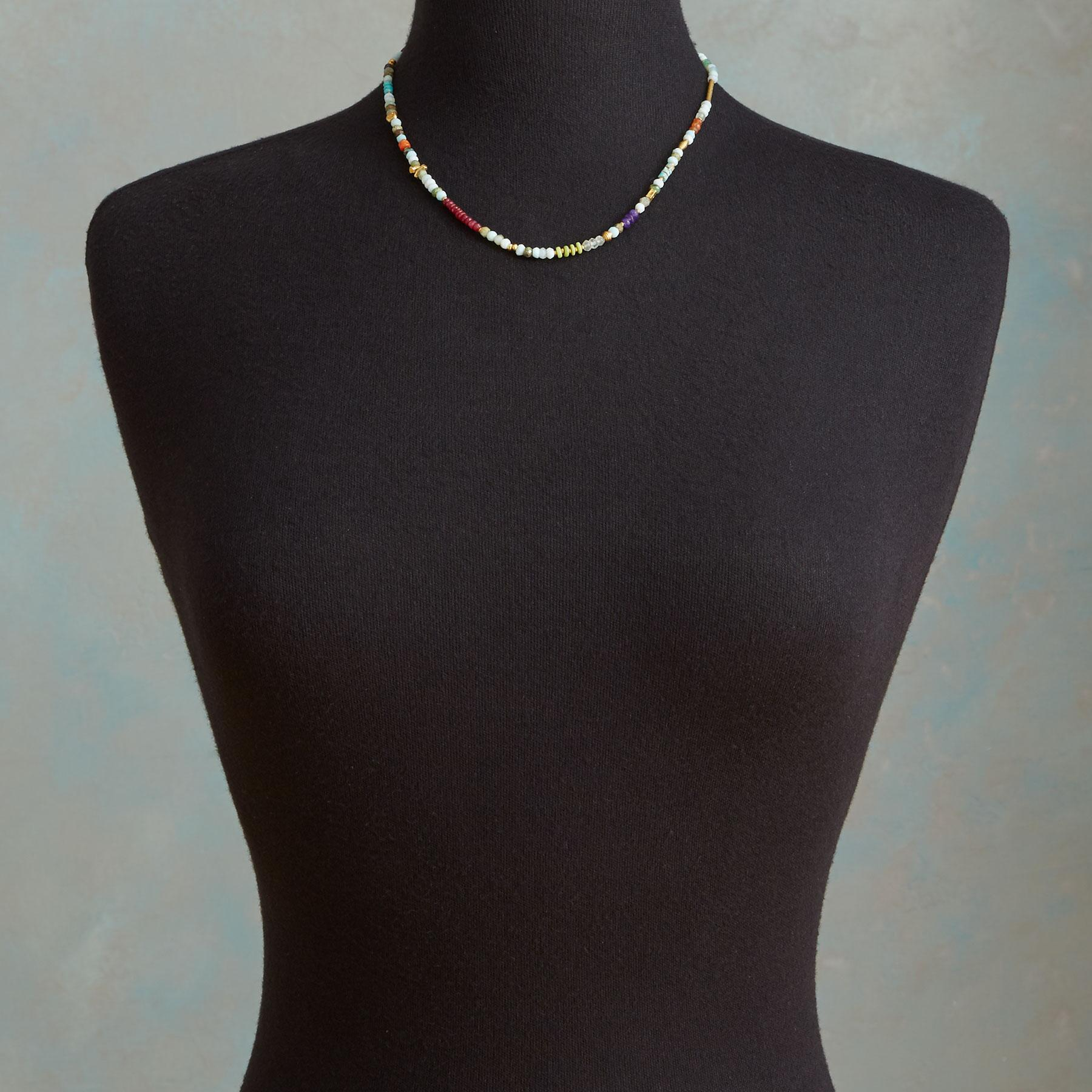 TO THE SHORE NECKLACE: View 4