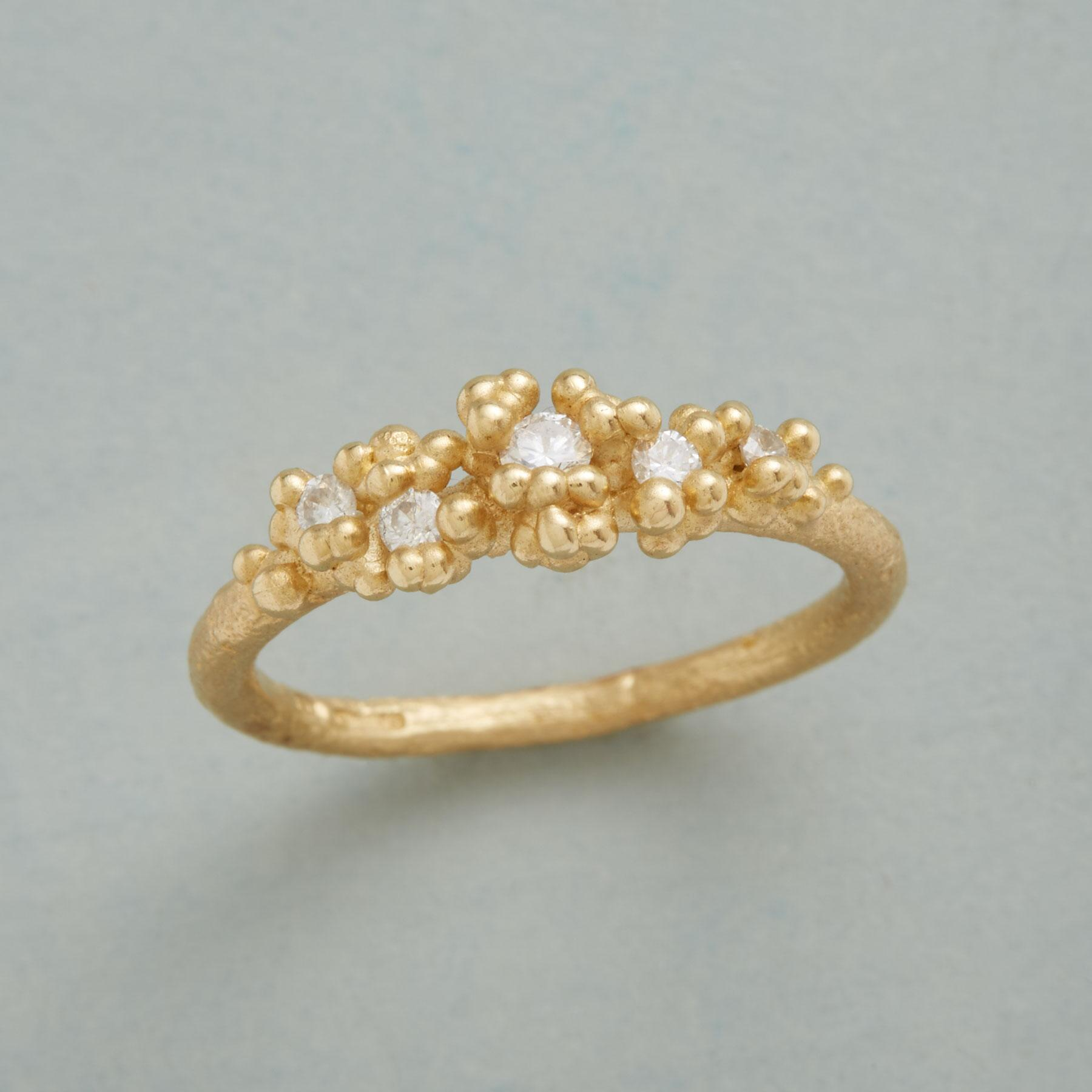 EXHILARATION RING: View 1