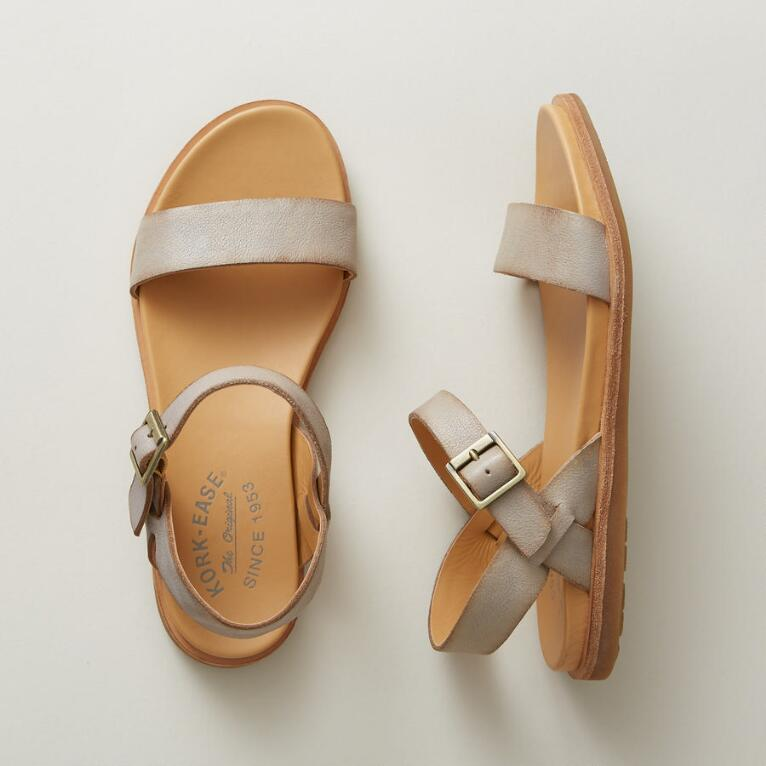 YUCCA SANDALS BY KORK-EASE