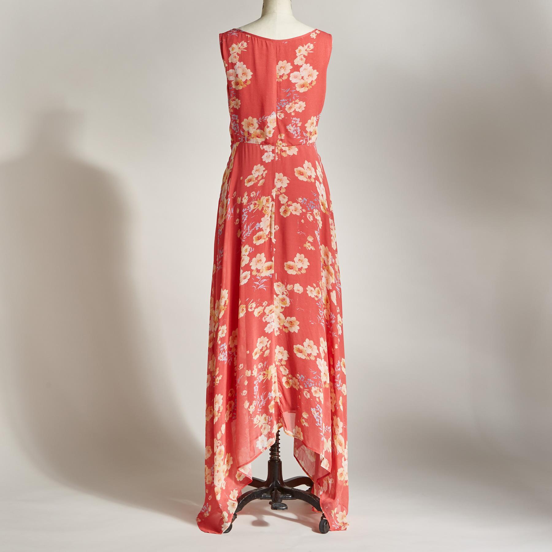 SAVOIR FAIRE DRESS: View 2