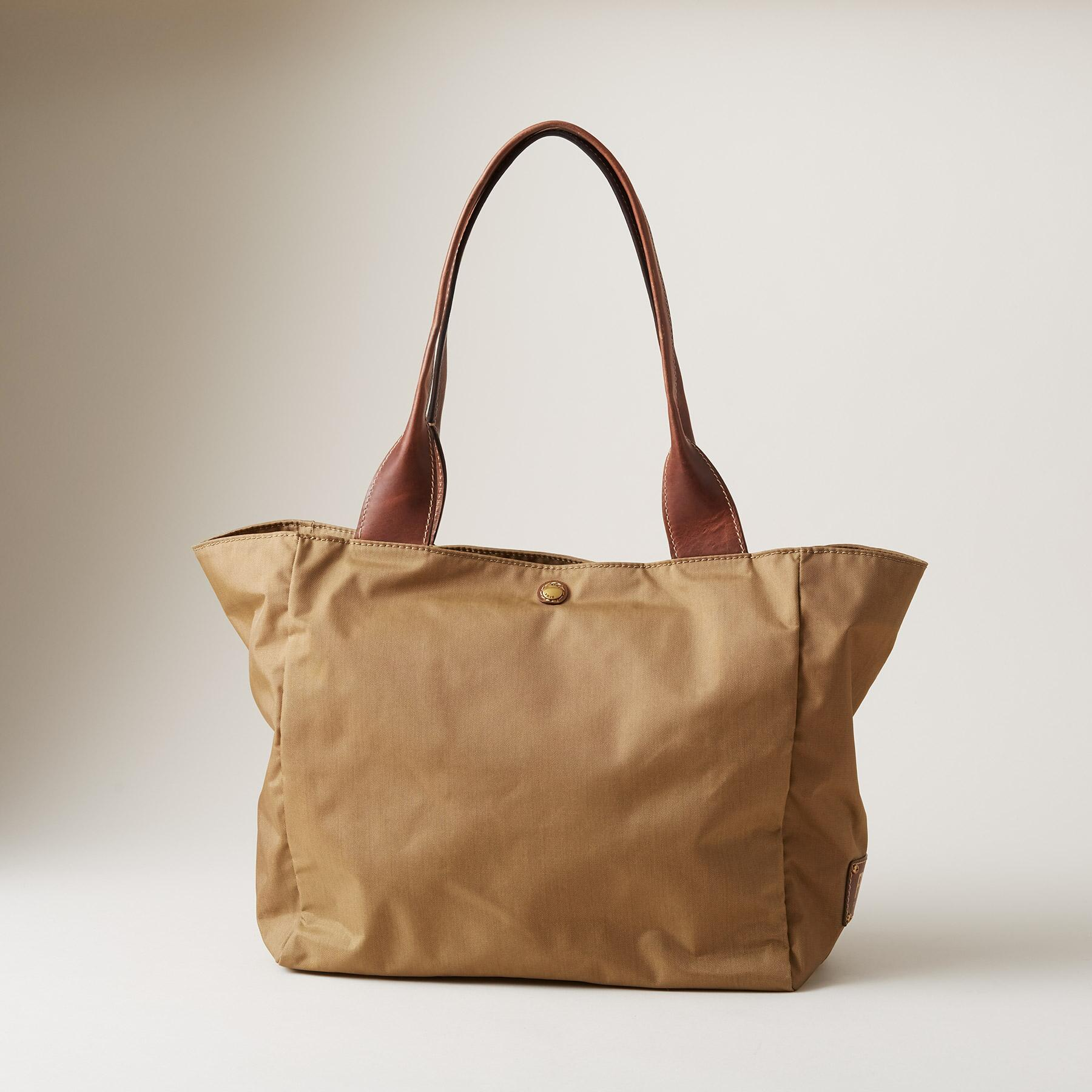 IVY TOTE: View 2