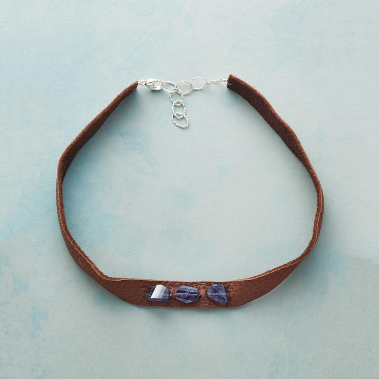 BIG SKY CHOKER NECKLACE