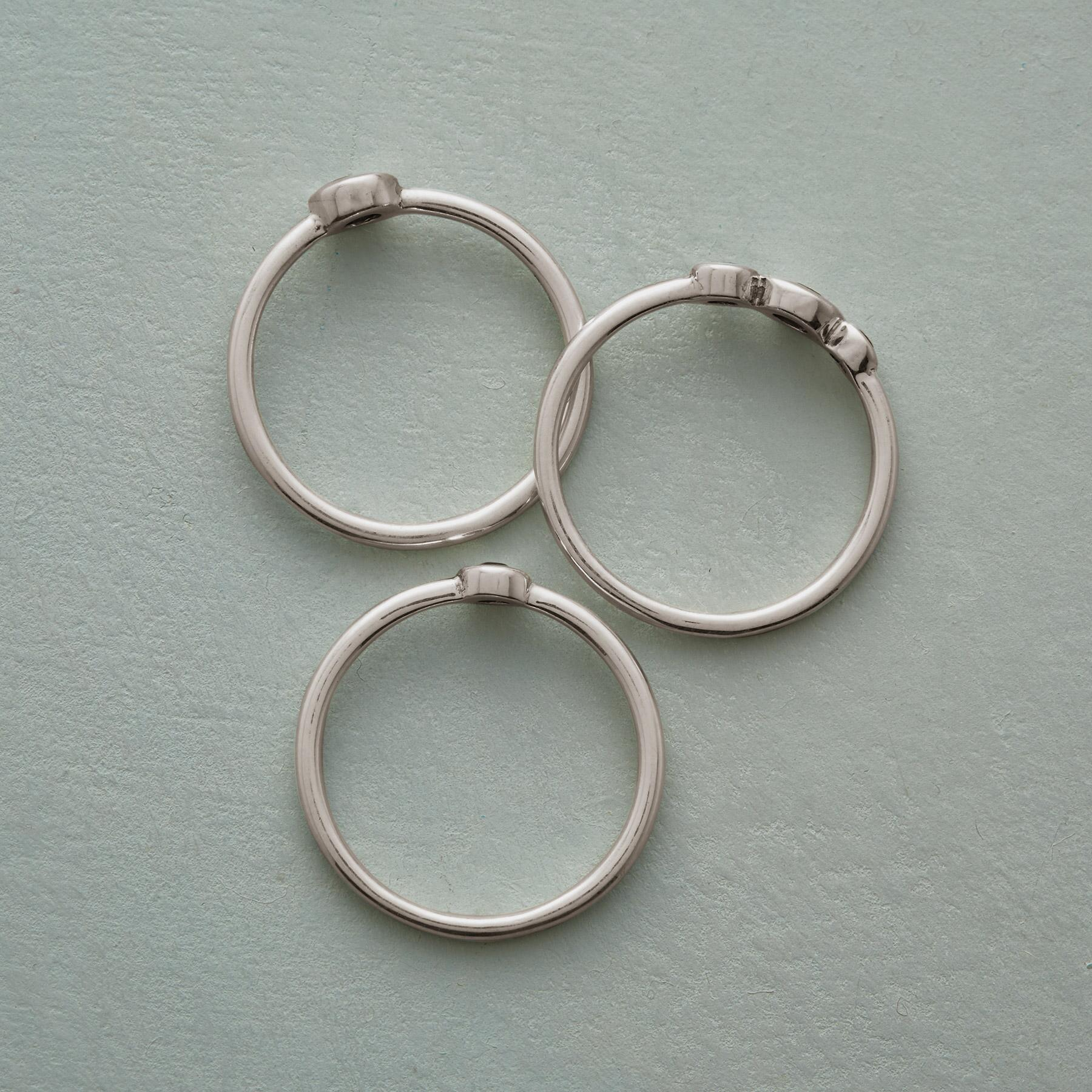 SUM IT UP RINGS S/3: View 2