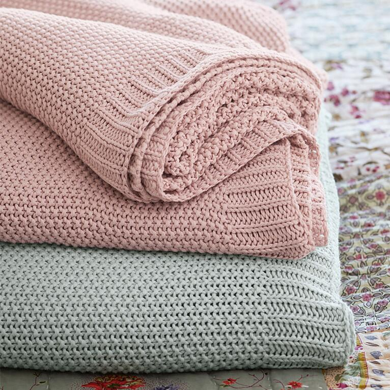 ELLISTON BLANKET