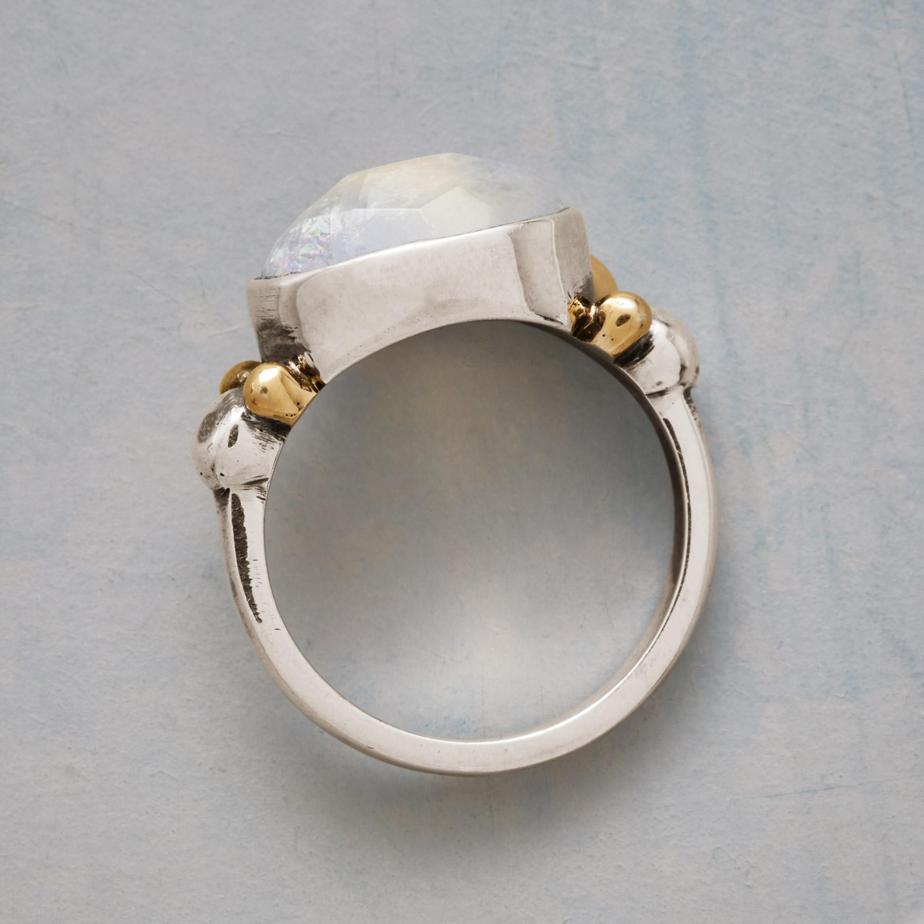 FOG CITY RING: View 2