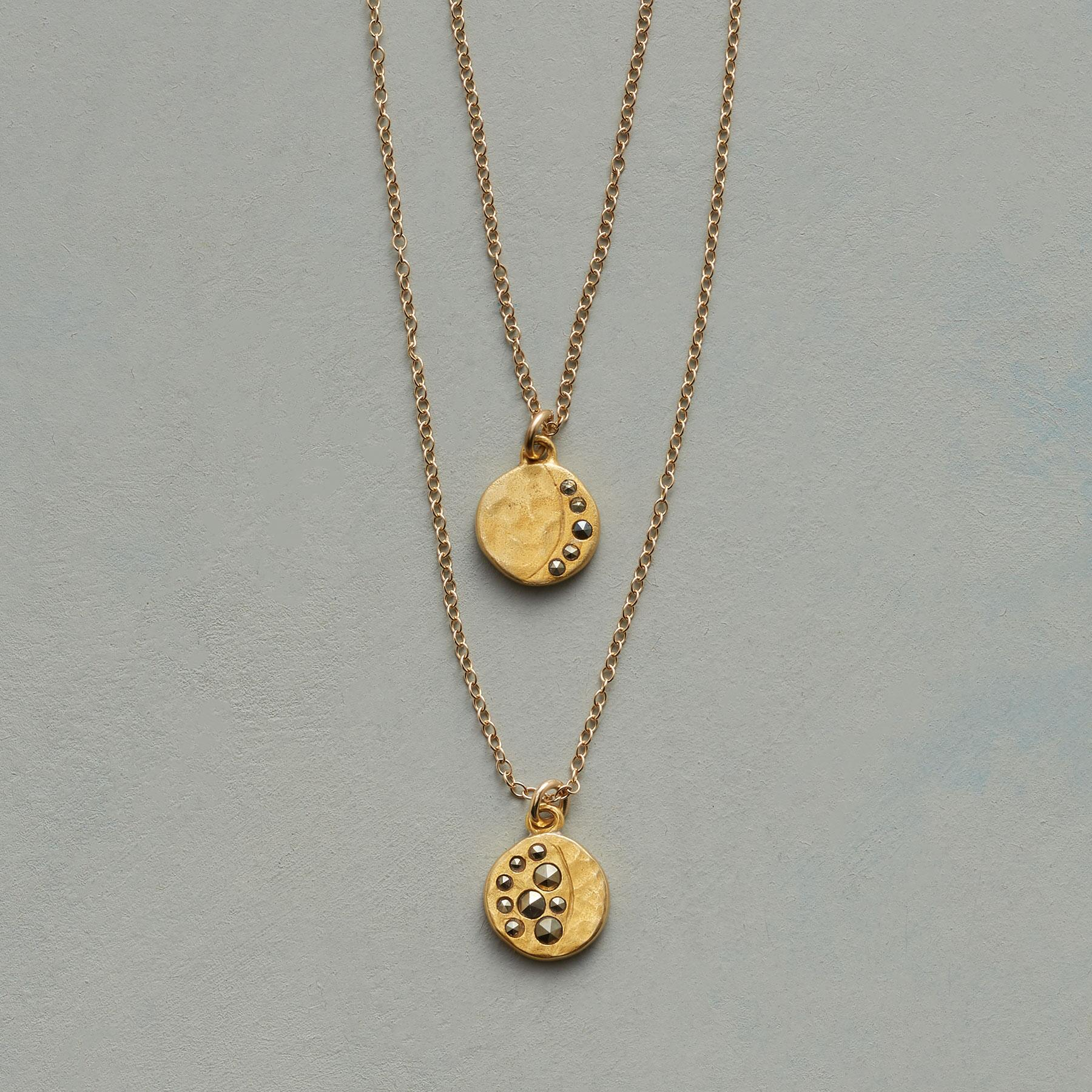 MOONDUST AND MAGIC NECKLACE: View 1