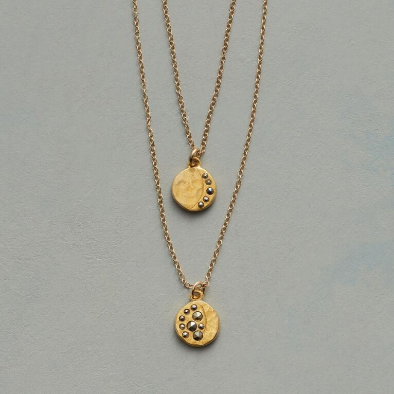 MOONDUST AND MAGIC NECKLACE