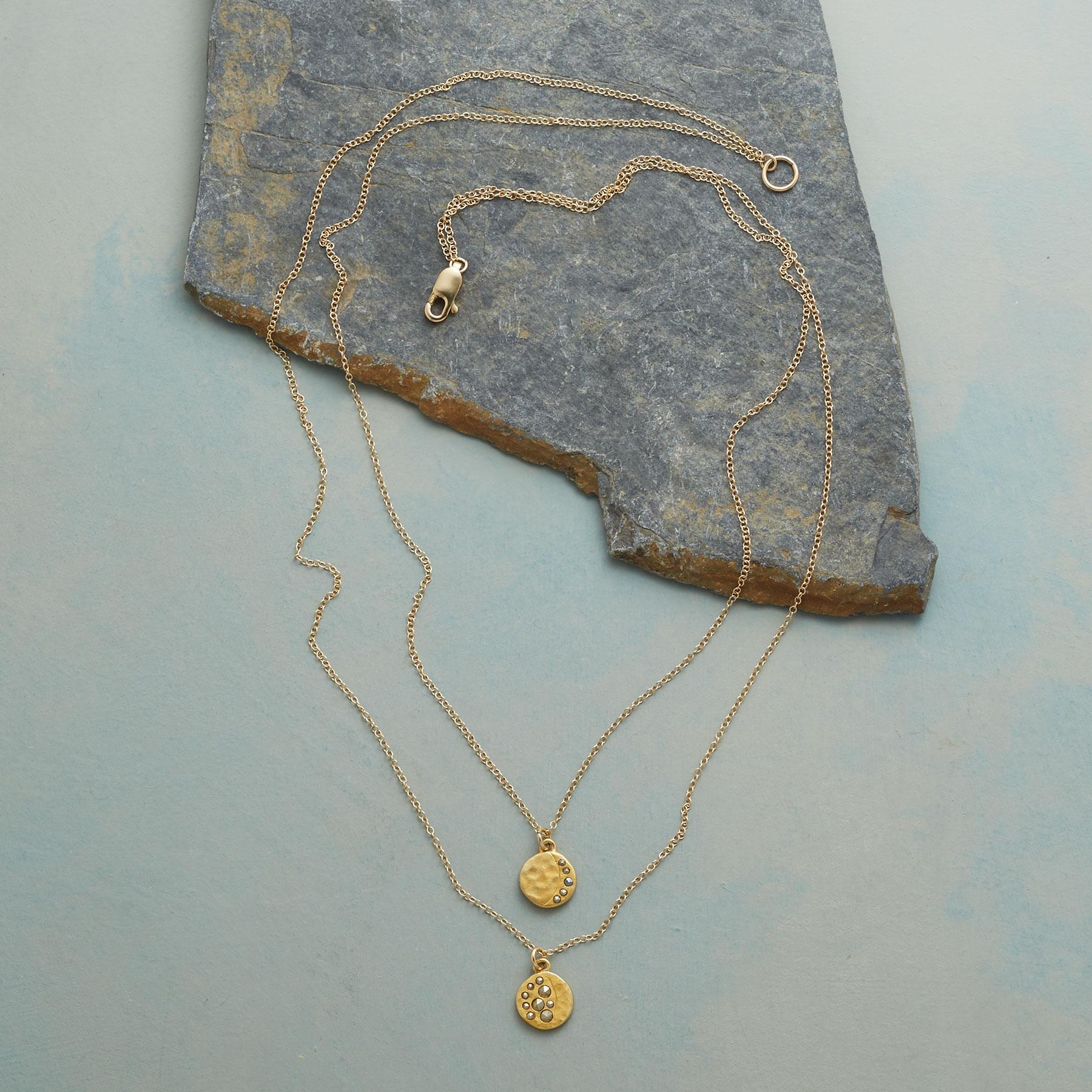 MOONDUST AND MAGIC NECKLACE: View 2