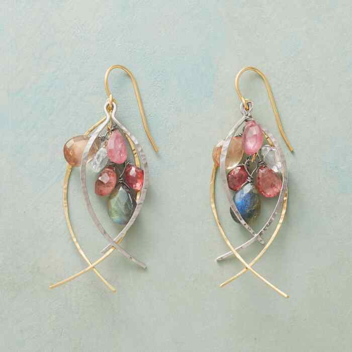 ASCENSION EARRINGS