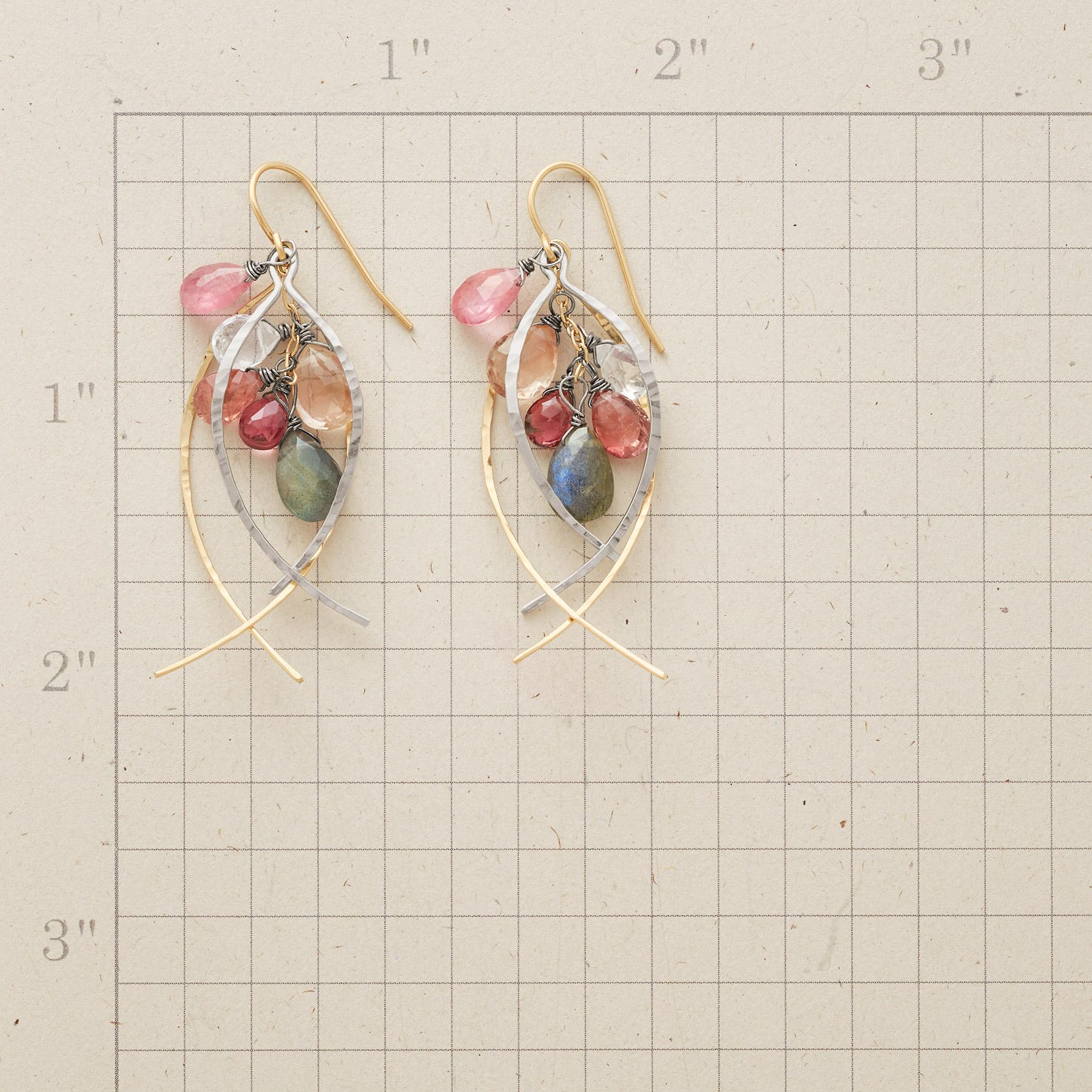 ASCENSION EARRINGS: View 2