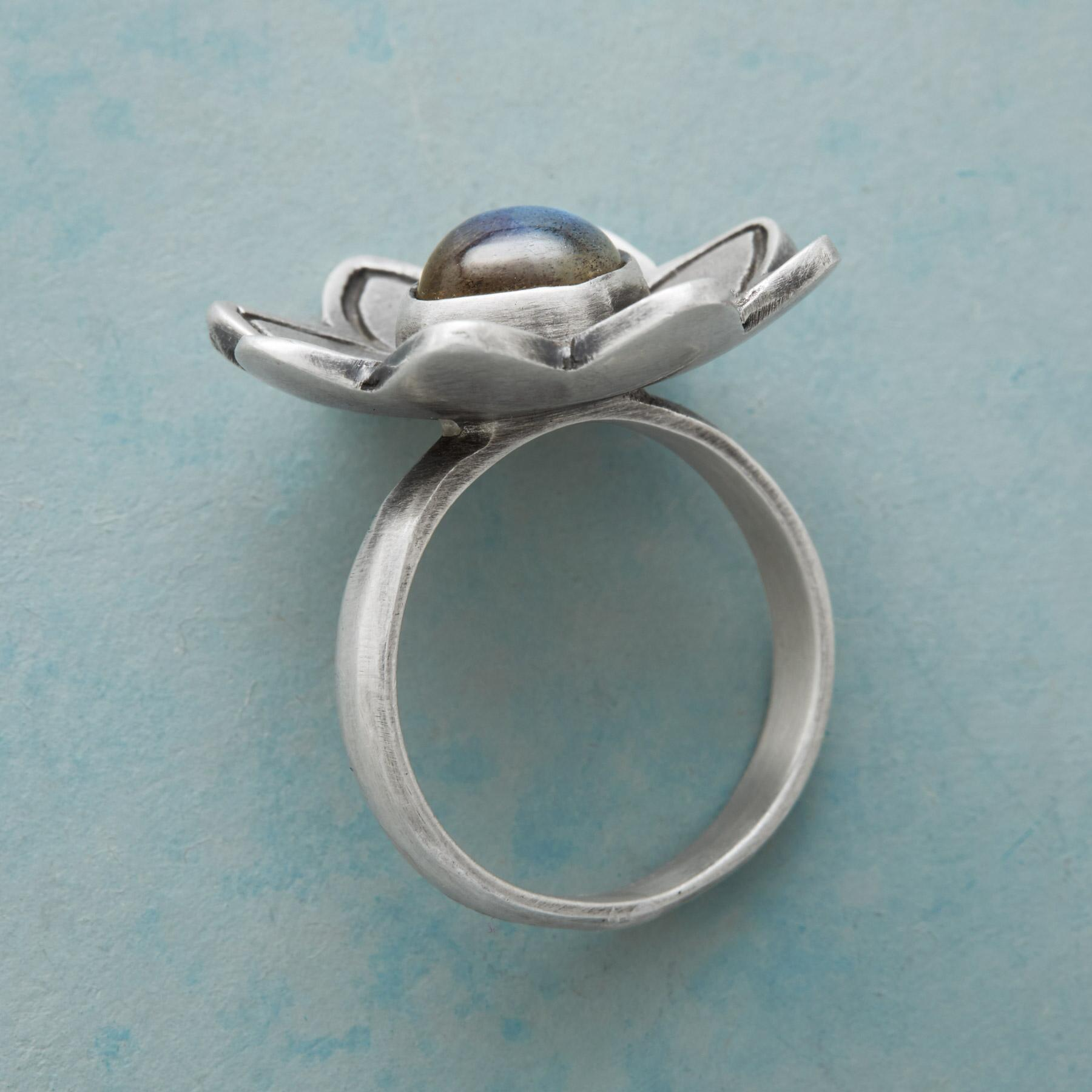 LOTUS BLOSSOM RING: View 2