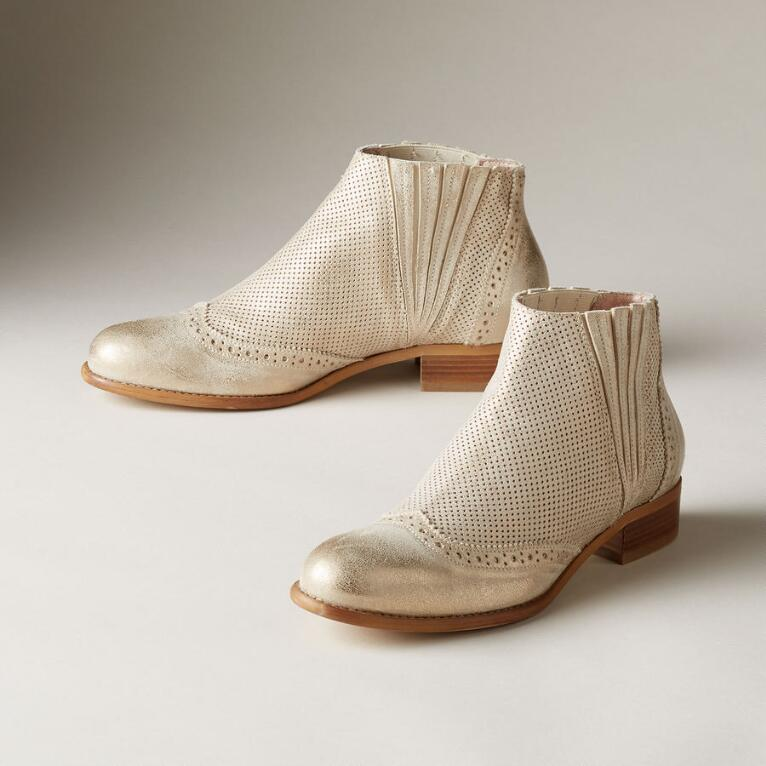CATE ANKLE BOOTS
