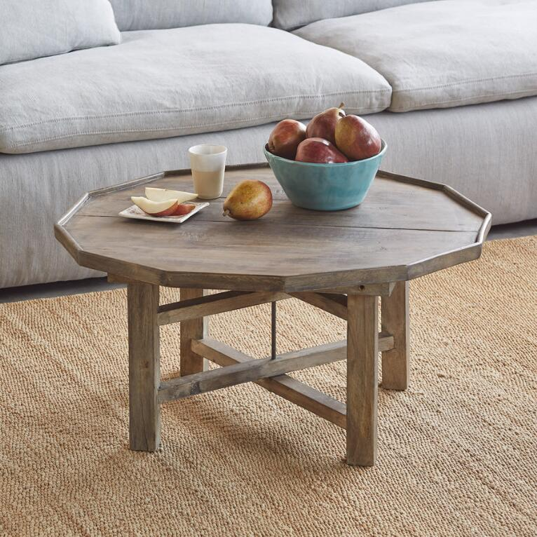 WYETH COFFEE TABLE