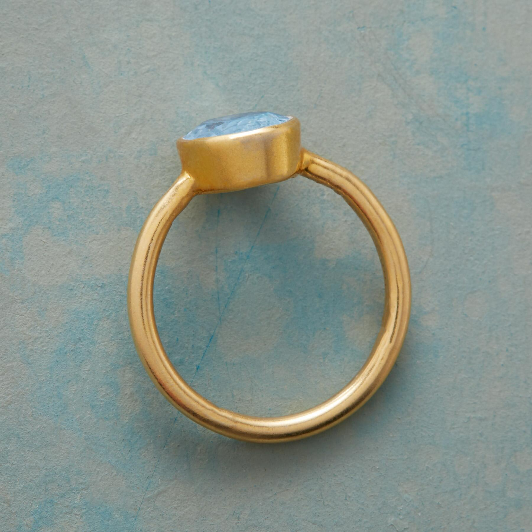 LARISSA RING: View 2