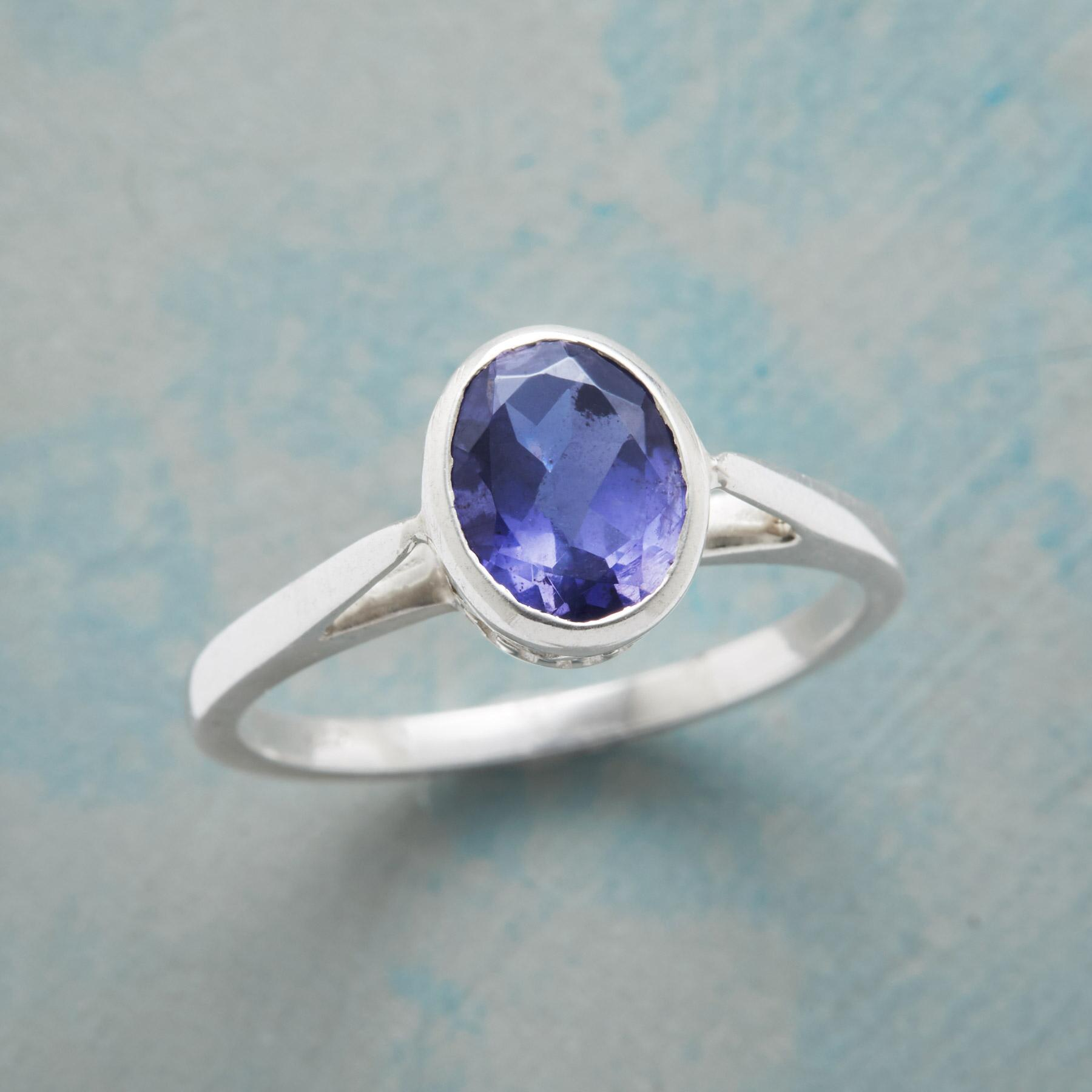 ELEVATED ELEGANCE RING: View 1