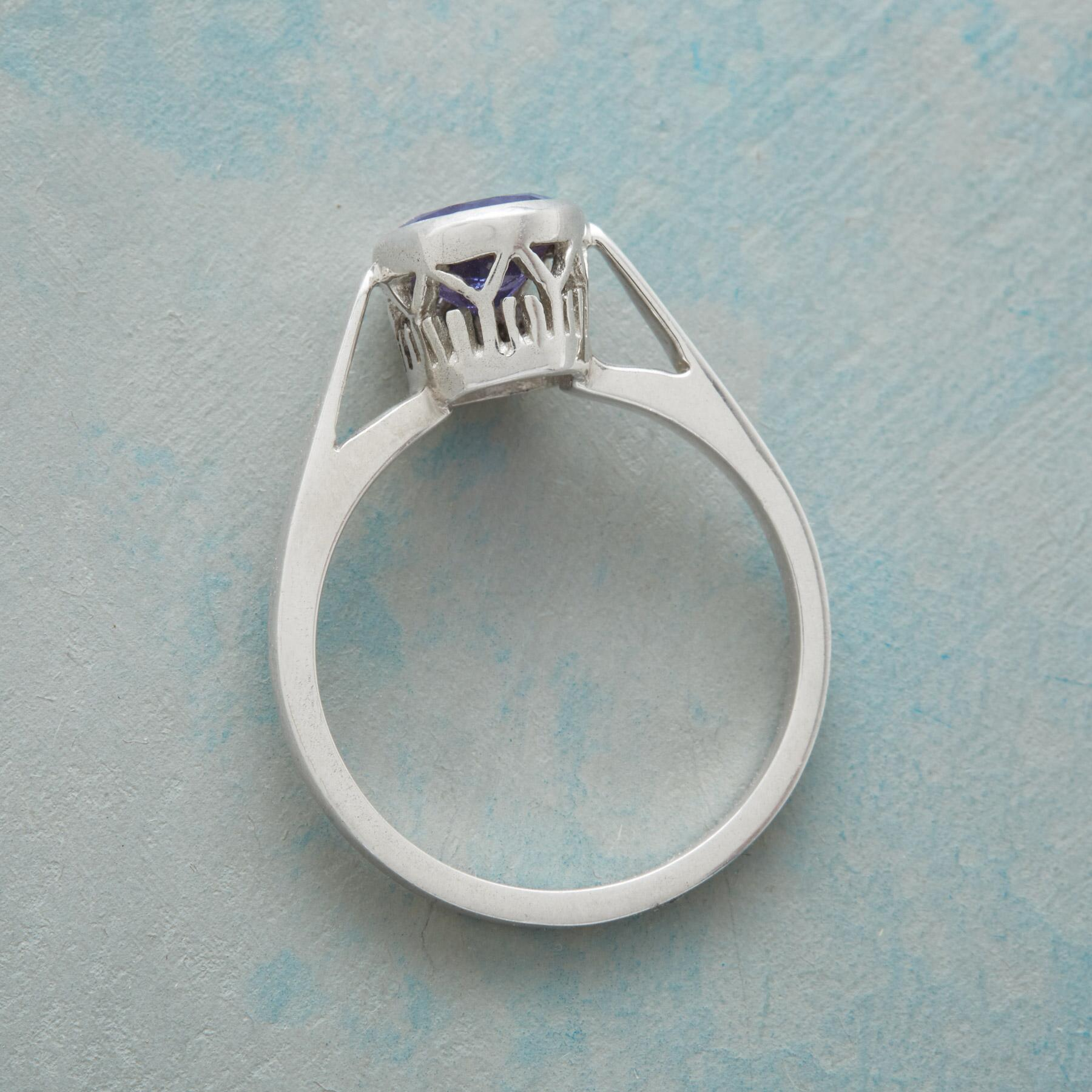 ELEVATED ELEGANCE RING: View 2